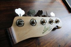Lumi Custom 1951-5 P-bass