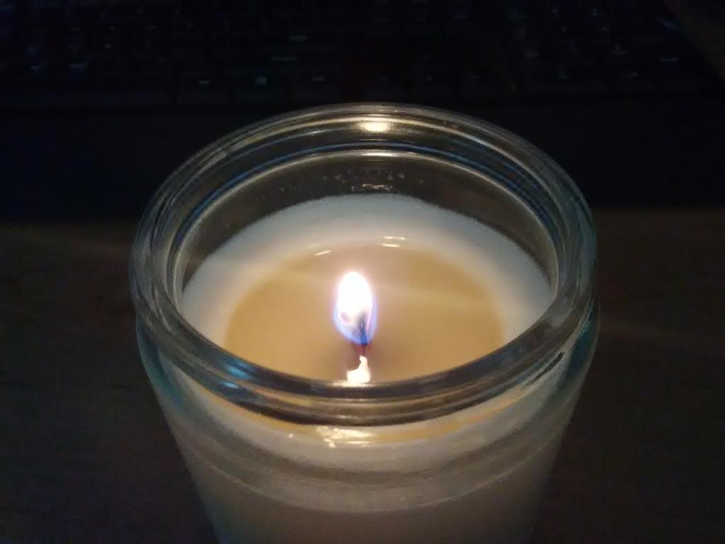 Nature Wax C-6 - Vegetable Wax & Beeswax Candle Making