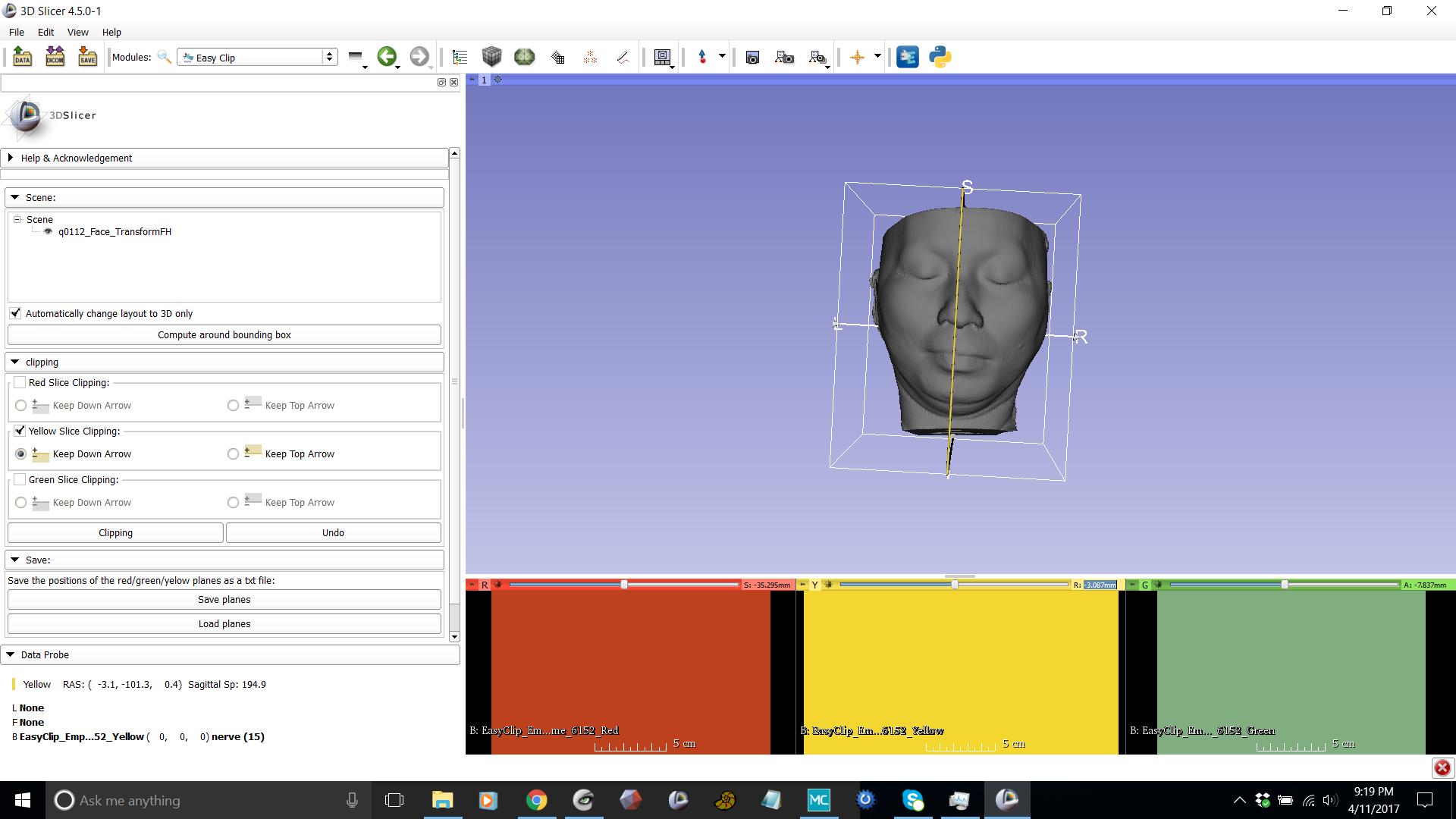 Meshmixer Plane Cut - Software - embodi3D com