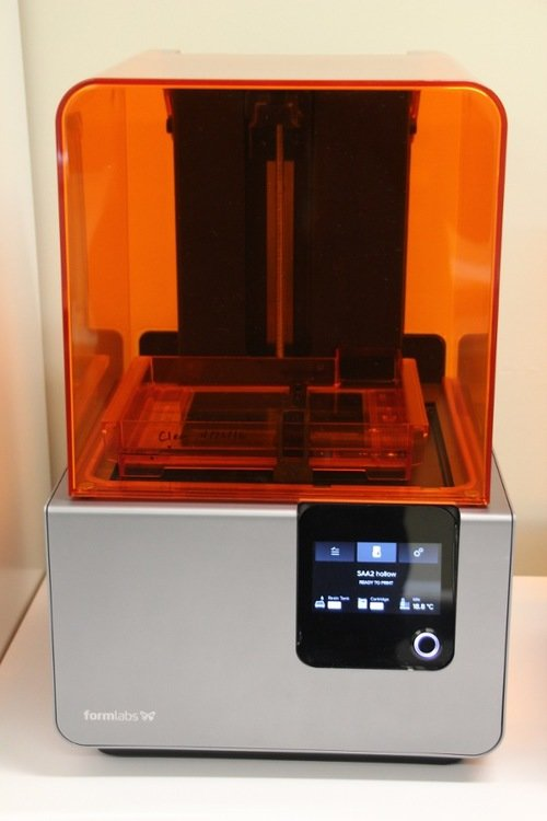 Formlabs Form 2 3D Printer Review: A Great Buy for Medical 3D Printing