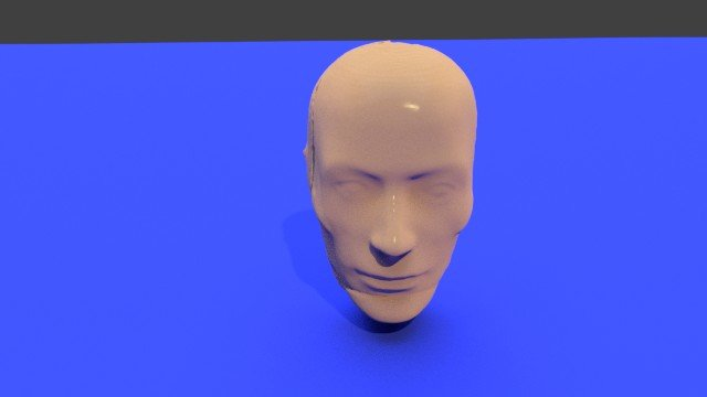 3D Print a Skull and Facial Features from Our Top 10 Face Models