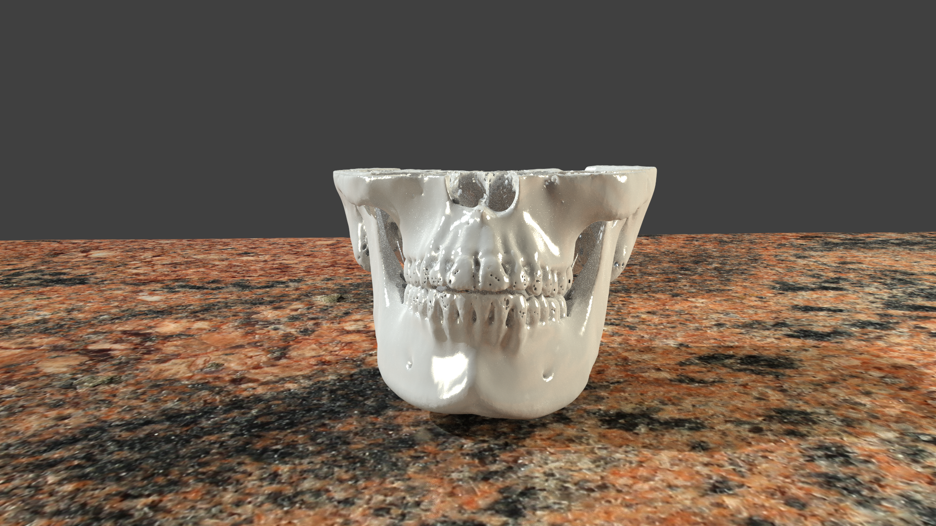 Exploring Teeth in a 3D Model Reveals More than You Think