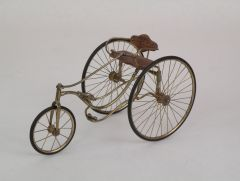 Velocipede by Bill Hudson