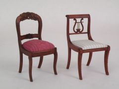 Chairs by Linda LaRoche
