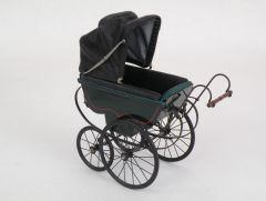 Baby Carriage by Bill Hudson