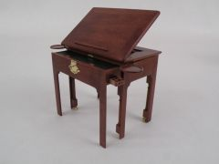 18th c. English Architect's Table by Wm. R. Robertson