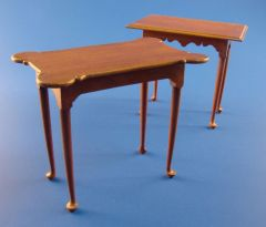 Tea Tables by Wm. R. Robertson