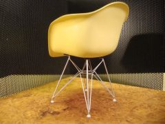 Eames chair by Michael Yurkovic