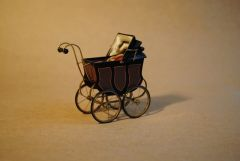 Baby Buggy by Alex Fried