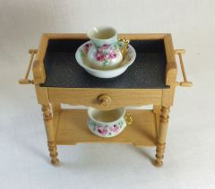 19th Century French Washstand by Elga Koster
