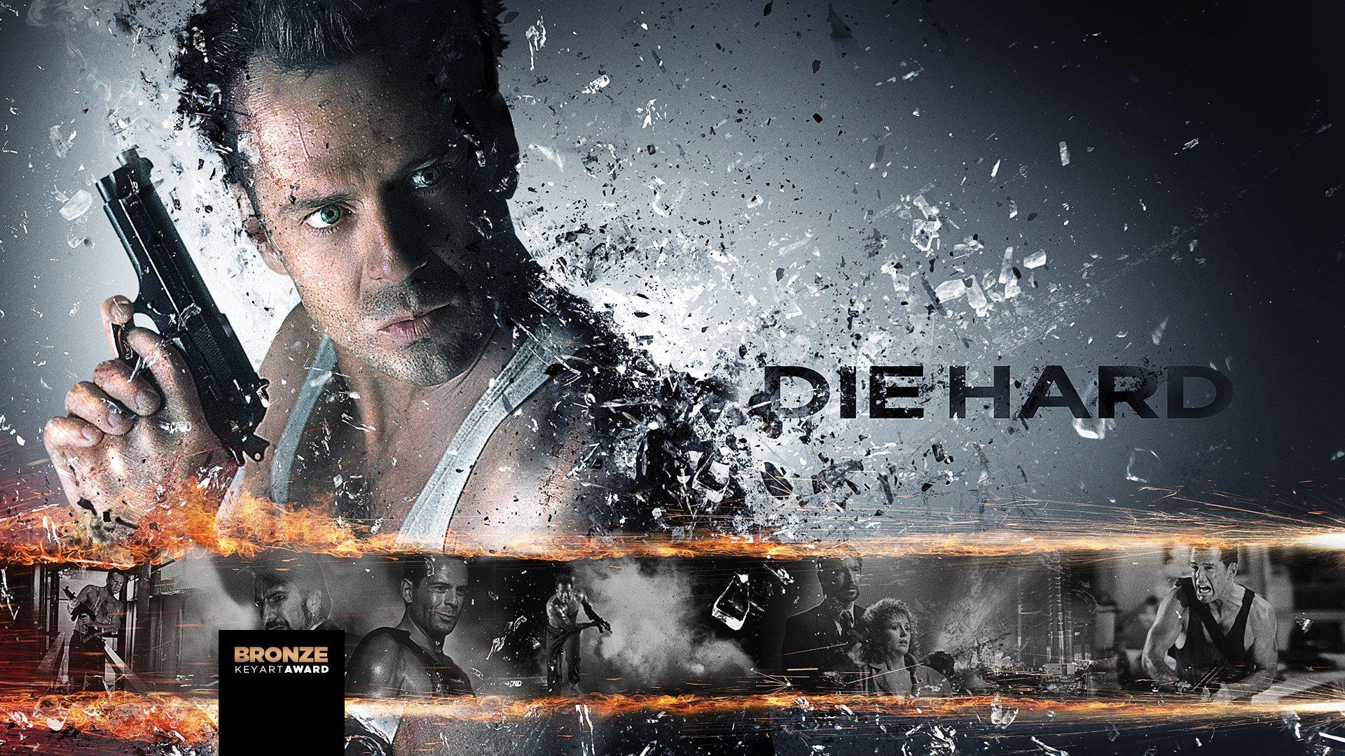 128 best Die Hard (1988) images on Pinterest | Die hard 1988 ...