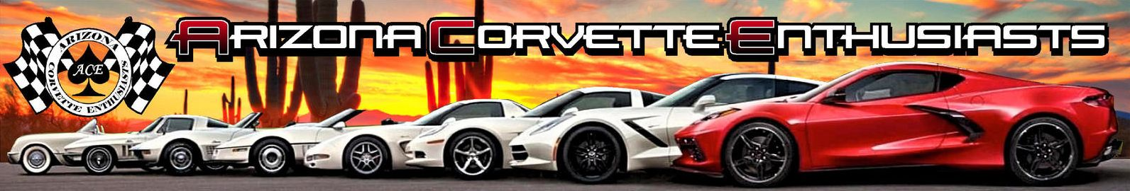 Arizona Corvette Enthusiasts