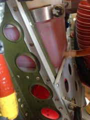 image3...Nose Gear Firewall Attach Point Gussets