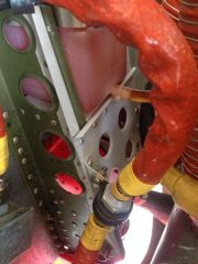 image1...Nose Gear Firewall Attach Point Gussets
