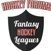 HF.net Fantasy Hockey Leagues