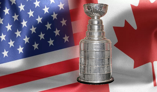 Why no Canadian NHL team will win the cup