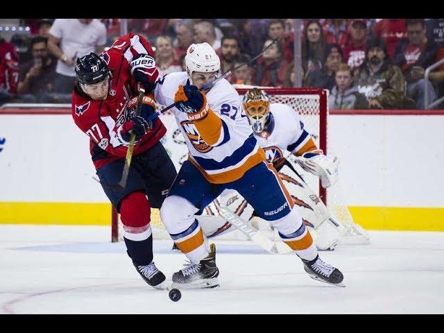 New York Islanders vs Washington Capitals - November 2 a20f180dac69