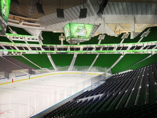 New Nhl Team 2020 Seattle May Get NHL Team in 2020   Around the NHL   Hockey Forums
