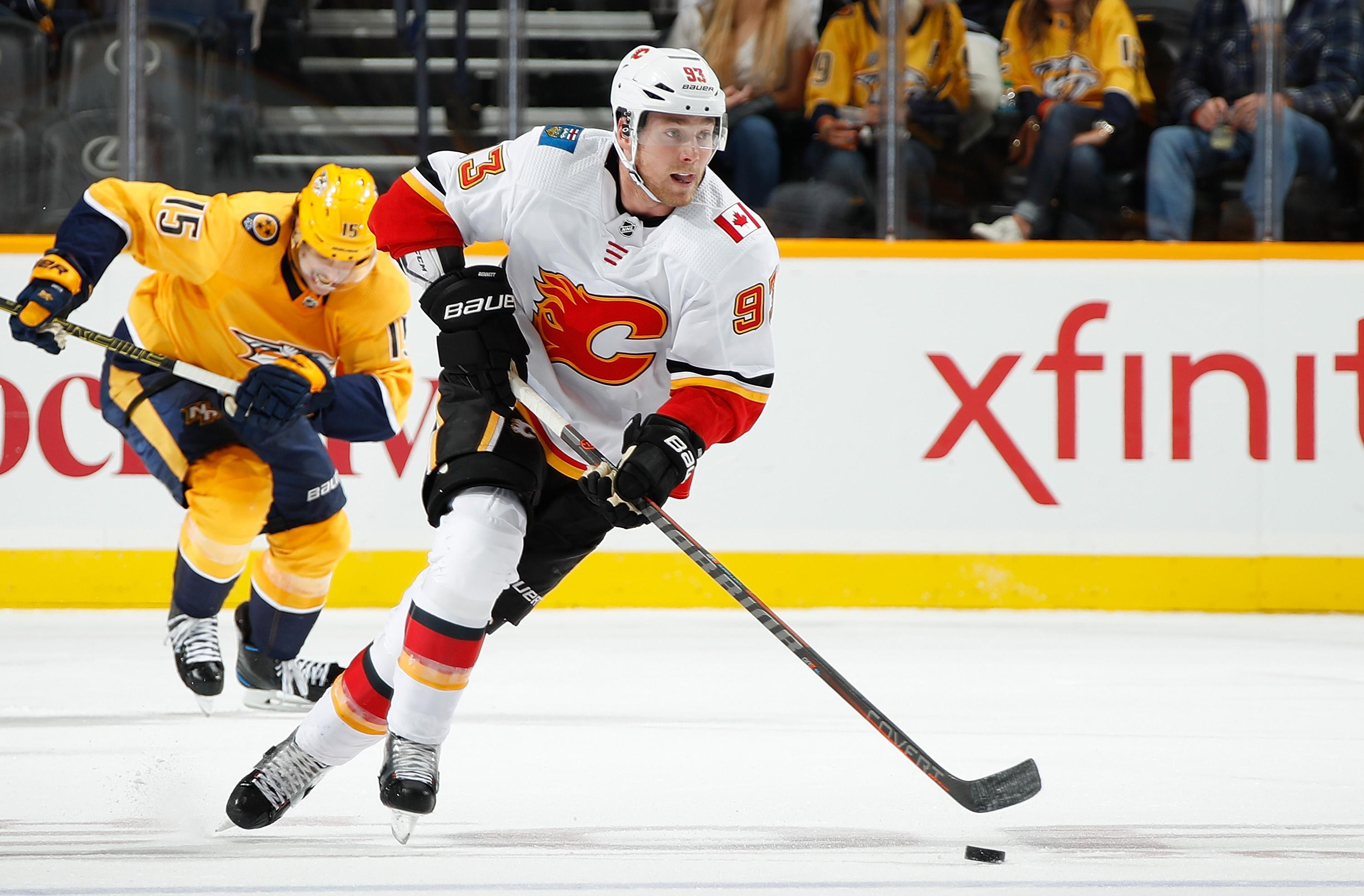 INSIDE EDGE HOCKEY NEWS – RADIO SHOW | EPISODE 10 Player Survey, Calgary Flames Outlook, and Dirtiest Player