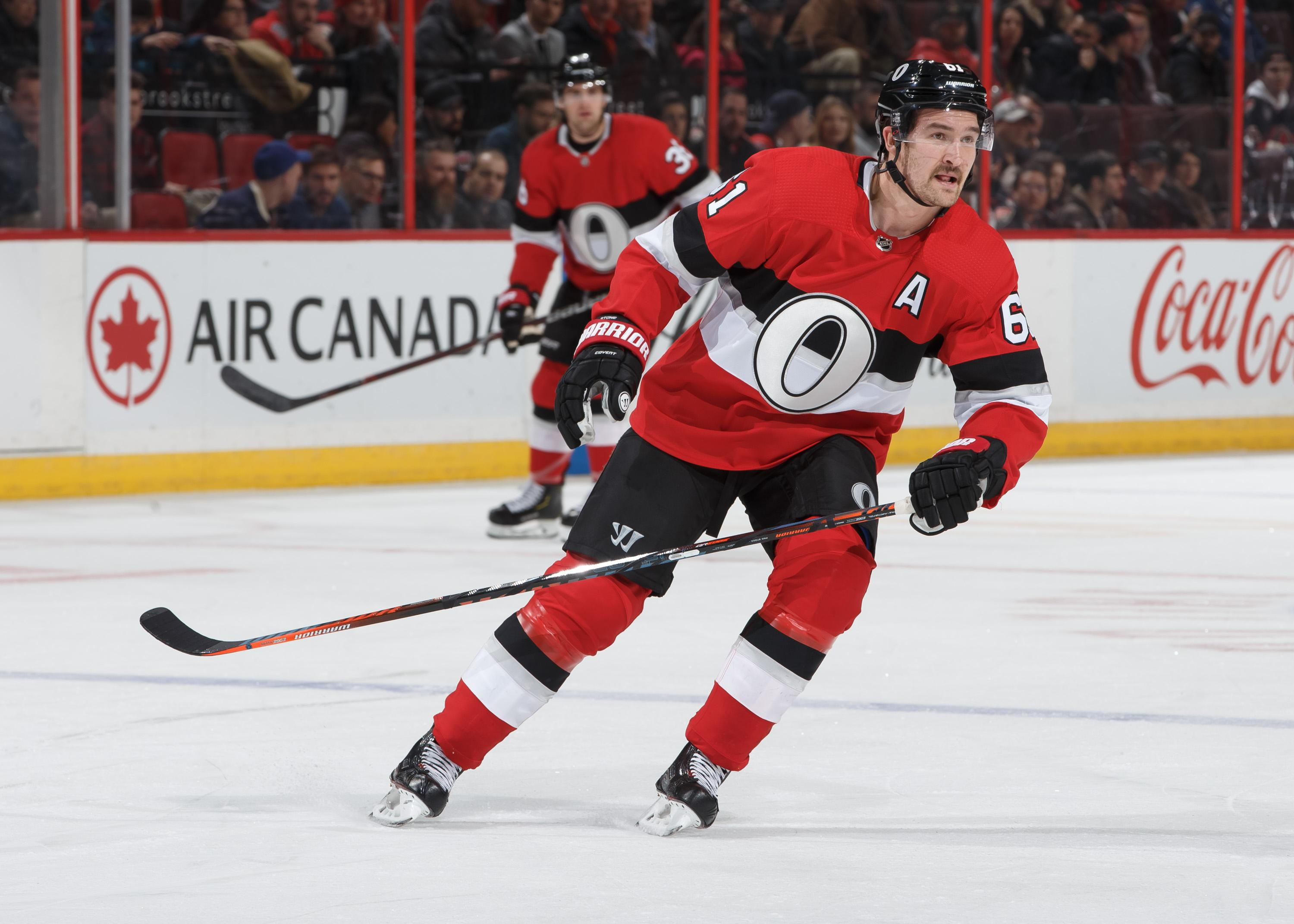 2019 NHL Trade Deadline Preview