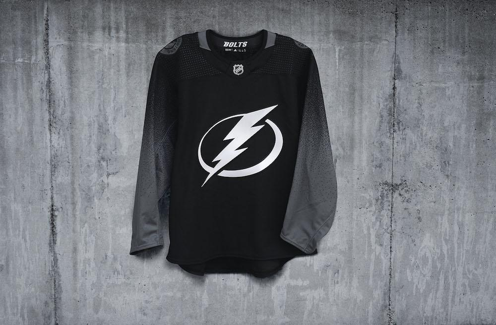 Our Take: Tampa Bay Lightning Stealth Jersey
