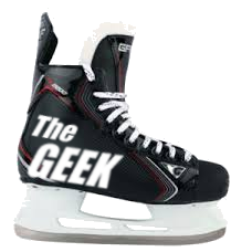 The Geek on Skates