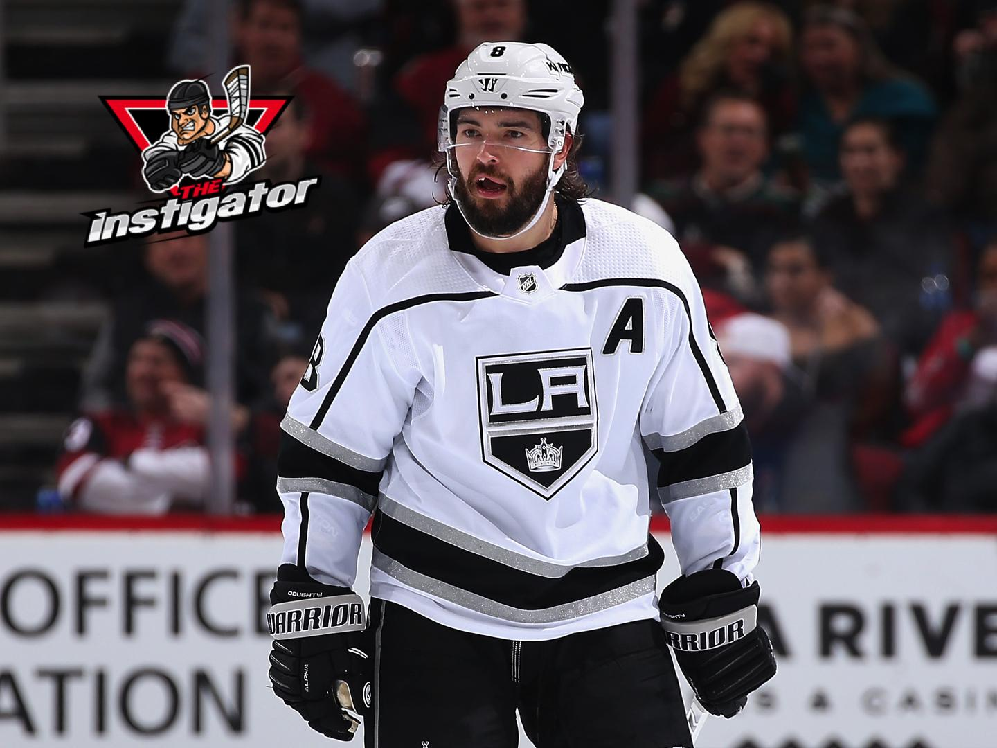 Doughty: Criticism to Boost Your Ego