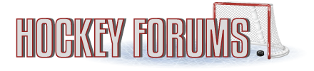 Hockey Forums