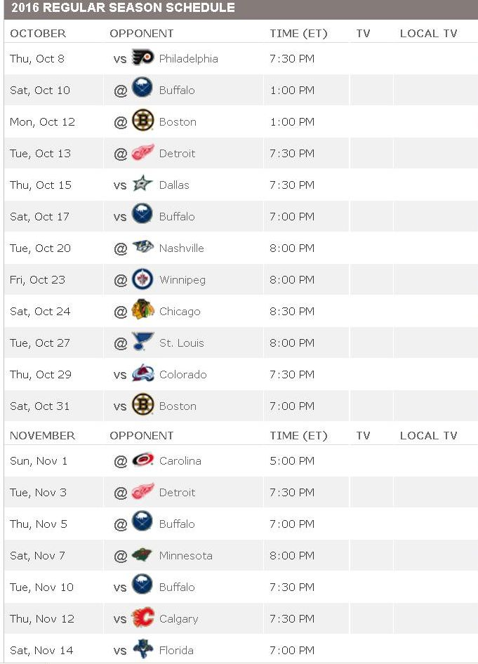 Attractive Post 1129 0 66111700 1435281656_thumb.jp. Eastern Conference Champion Tampa  Bay Lightning Schedule ...