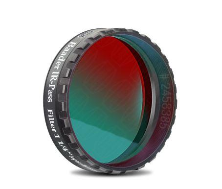 UV/IR Pass Filters - O'Telescope