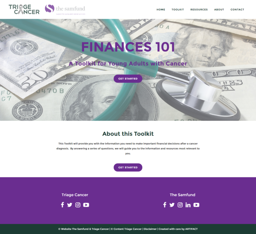 Finances 101  A Toolkit for Young Adults with Cancer_fullpage.png