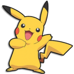 Pikachu_Pokemon