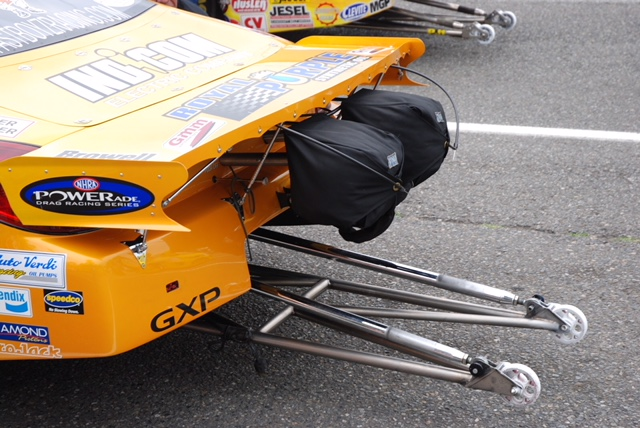 wheelie bar  - Mods, Repairs, & DIY - Electric Unicycle