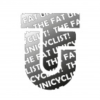 The Fat Unicyclist