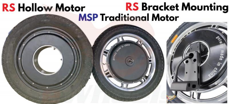 EX vs. RS - tire and motor differences? - Begode (Gotway) - Electric  Unicycle Forum (euc community)
