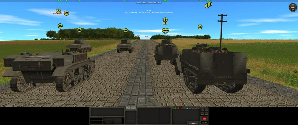 CM Normandy The Copse scenario 22 frames in this camera position.jpg