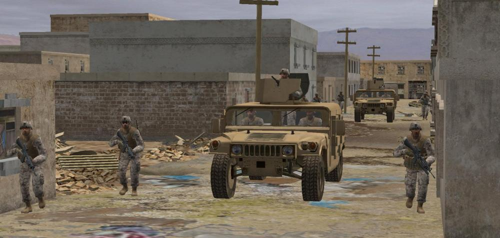 CM Shock Force 2 Shitty Iraq 001.jpg