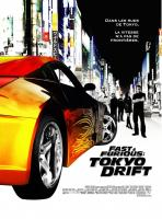 The Fast and the Furious: Tokyo Drift - Only for Tokyo Drift Fans
