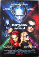 The Batman and Robin Appreciation Club