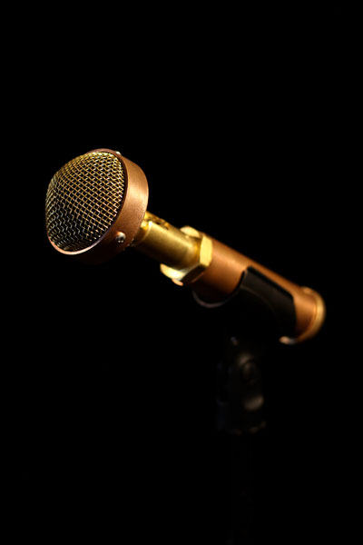 The Chantelle Microphone by Ear Trumpet Labs - Product