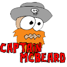 CaptainMcBeard