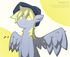 Derpy... Give it Back!