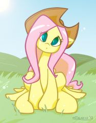 Flutters - Got da Hat