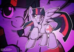 Alicorn Twilight Finally!