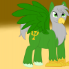River The Hippogriff!