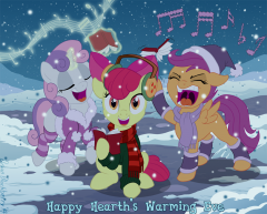 Hearth's Warming Eve 2014