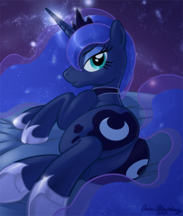 Princess Of The Night