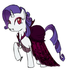 Vamp Rarity