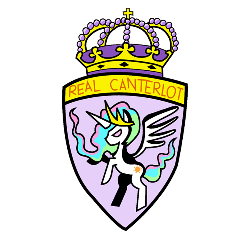 Real Canterlot