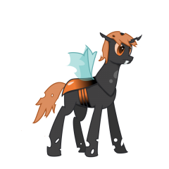 Unamed Changeling